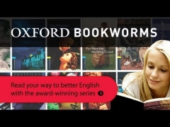 English Listening Practice | Oxford Bookworms | The Coldest Place on Earth