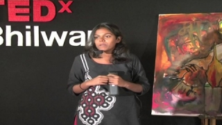 3 secrets to practicing self designed learning | Lakshmi Gunashekar | TEDxBhilwara