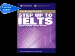 Step up to IELTS Teacher's book (CD1 - Track 1-15)