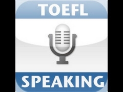 TOEFL Speaking Test 6 Part 1