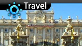Madrid Vacation Travel Video Guide