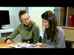 FCE First Certificate in English Speaking Practice (Cecci - Cecilia) Part 3