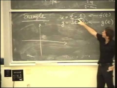 Mathematics - Multivariable Calculus - Lecture 1