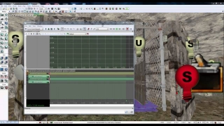 UDK Basics - 07: Toggle Lights, Movers, and Audio