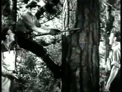 Timber Queen (1944) - Free Old Drama Movies Full Length