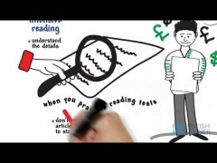 IELTS Reading: Improve your English and prepare for IELTS Reading