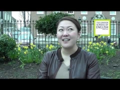 The London School of English - Cambridge FCE and CAE