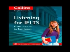 Listening for IELTS - P1 - IELTS Test