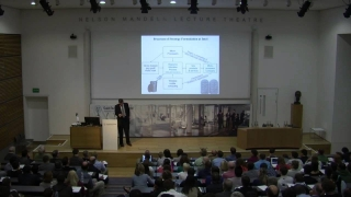 Clayton Christensen on management - Clarendon Lectures 11th June 2013