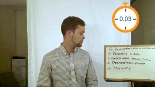 How to Master TOEFL Speaking Question 2