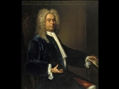 HÄNDEL : Coronation Anthems HWV 258/261 : Sir David Willcocks