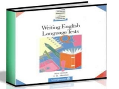 Writing English Language Tests (Ebook.chm)