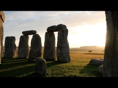 Travelling to Stonehenge without a car