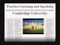 Cambridge English Skills: Real Listening & Speaking 1 | Luyện nghe ngoại ngữ