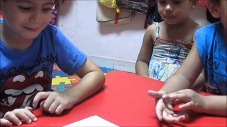 Simba English Preschool: Reading Sessions