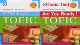 Toeic Listening Test - Very Easy TOEIC Second Edition - Unit 1