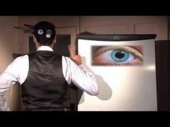 Eye Idioms - BBC Learning English (The Teacher)