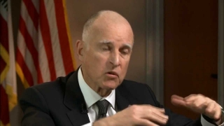 Conversation with Gov. Jerry Brown Interview | KQED This Week