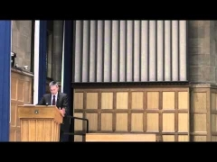 Health Care Law: Bioethics and the Public(s)' Interest(s) - Professor Jonathan Montgomery - lecture