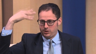 A Conversation with Nate Silver: Analytic Evolutions, Big Data Failures and Data Visualizations