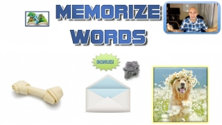 How to Memorize Vocabulary Words | Student Memory Training | Learn English SAT College Vocab