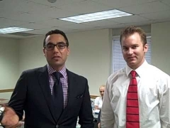 Florida Accutane Class Action Trial Lawyer Spencer Aronfeld Lectures at U Miami Law School