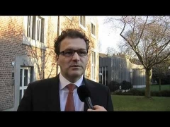 Business ITV - CBC Banque President Daniel Falque about language learning
