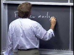 Lecture 1 | The Fourier Transforms and its Applications