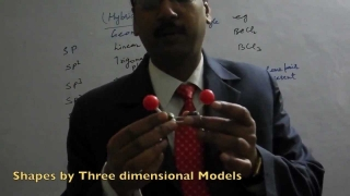 Lecture-2 on Hybridization in Chemical Bonding in Chemistry for IIT/Medical