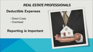 Accounting for Real Estate Professionals Module 1 | AccountaNet
