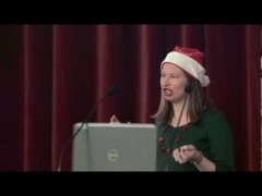 King's College London Christmas Lectures: Cramming my Christmas stocking