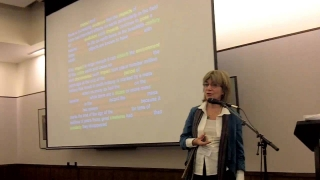 The Academic Word List and TOEFL - Cheryl Boyd Zimmerman