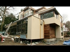 Modern Conveniences in a Modern Home | The Cambridge House, Episode 16 (2005)