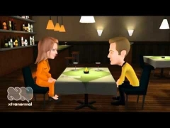 English conversation : How to book table in a restaurant