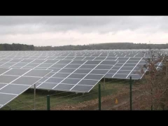CONERGY CONNECTS RWE'S FIRST UK SOLAR FARM