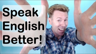 SPEAK ENGLISH - Practice Speaking - Free Course - Lessons - Conversations