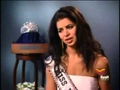 Miss USA 2010 Rima Fakih Interview: English Subtitles