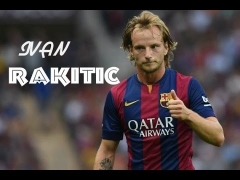 Ivan Rakitic Best Skills 2015