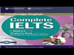 Complete IELTS Band 4-5.5 P2