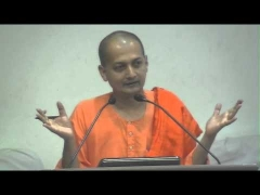 Swami Sarvapriyananda on Investigating Happiness_Insights from Vedanta and Positive Psychology