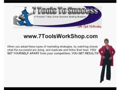 Learn Internet Marketing Strategies #10