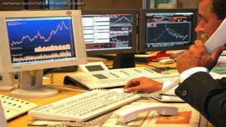 ICAP - Day In The Life of a Broker best online stock trading