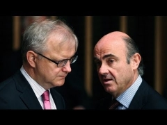 EU finance chiefs hold further crunch talks