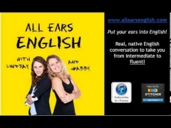 AEE 2: Learn the #1 Interview Question in the US - Plus American Phrases and English Vocabulary
