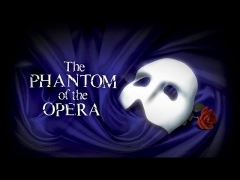 Learn English Through Stories - Subtitles: The Phantom of the Opera (Level 1)