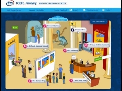 TOEFL Junior® and TOEFL® Primary™ English Learning Centers