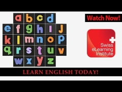 Swiss eLearning Institute by QNET: Learn English Today!