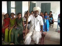 Oldest School Student in India