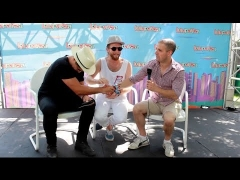 A Conversation With Delta Spirit - Lollapalooza 2015