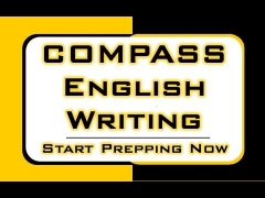 COMPASS English Writing -  Free COMPASS Help and Secrets